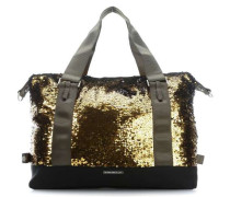 Hazy Funtazy Catchrange Shopper gold
