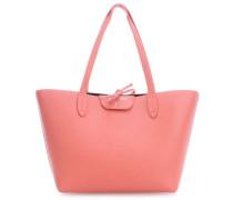 reversible Shopper rosa