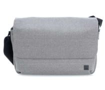 Brompton Osaka 15'' Aktentasche mit Laptopfach grau