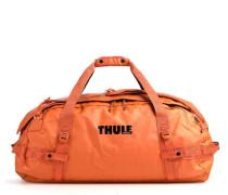 Chasm L Reisetasche orange 74