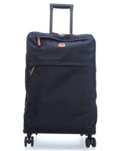 X-Travel 4-Rollen Trolley ozean 65 cm
