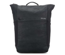 Soft Nubuk Vertiplorer Rucksack 15.6″