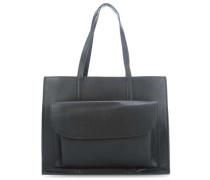 Fiftyseven Handtasche schwarz