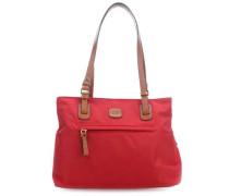 X-Bag Handtasche rot