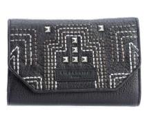 ElisaF7 Geldbörse Damen schwarz