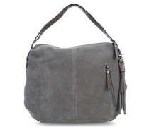 The GINA Rockadile Slobs Shopper grau