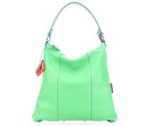 Basic Sofia M Beuteltasche grün