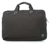 Brompton Maxwell 15'' Aktentasche mit Laptopfach schwarz