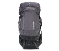 Deviate Travel Packs 60L Reiserucksack grau
