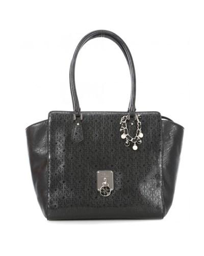 guess damen rosalind handtasche 20 reduziert. Black Bedroom Furniture Sets. Home Design Ideas