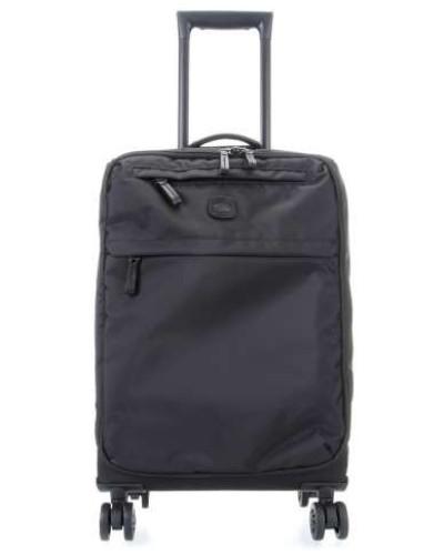 X-Travel 4-Rollen Trolley schwarz cm