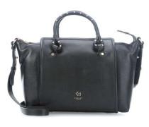 Darling Row Handtasche schwarz