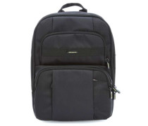 Infinipak Security 15'' Laptop-Rucksack schwarz