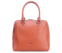Puro Hera Handtasche orange