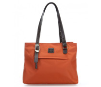 X-Bag X-Travel M Handtasche orange