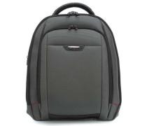 Pro-DLX 4 16'' Laptop-Rucksack metal