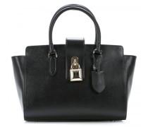 Lock Fly Handtasche