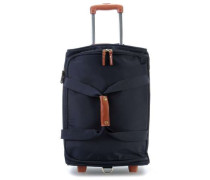 X-Bag X-Travel S Rollenreisetasche aqua