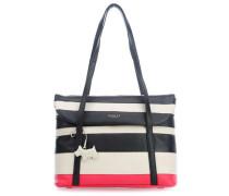 Berwick Street Handtasche mehrfarbig