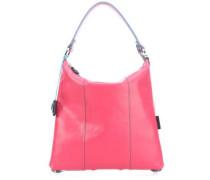 Basic Sofia M Beuteltasche pink