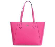 Estrella Shopper pink