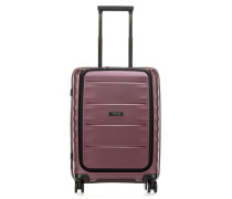 Highlight 4-Rollen Trolley 16″