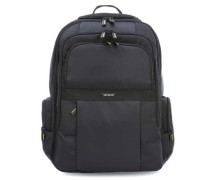 Infinipak L 17'' Laptop-Rucksack schwarz