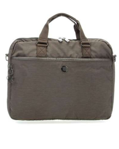 Basic Plus LM Kaitlyn Laptoptasche 15″ taupe