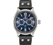 Undercover Chronograph silber