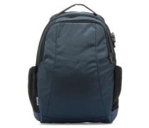 Metrosafe LS350 Rucksack 13″ blau