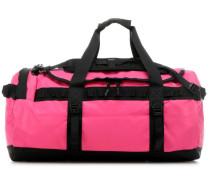 Base Camp Reisetasche pink
