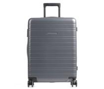 H6 Essential Glossy 4-Rollen Trolley