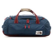 Berkeley Reisetasche blau/rot