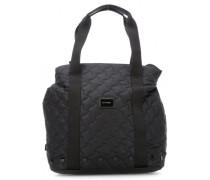 Touch Nesa Handtasche schwarz