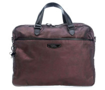 City Kaitlyn 15'' Aktentasche mit Laptopfach pflaume