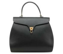 Marvin Handtasche schwarz