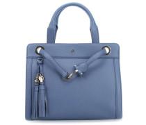 Cavallina Handtasche blaugrau