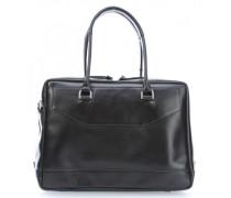Imperial 11'' Handtasche schwarz