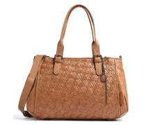 Grandma's Luxury Club Shortbread Handtasche