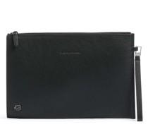 Black Square Tablet-Hülle