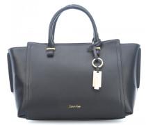Myra Handtasche schwarz