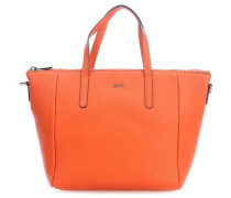 Grainy Helena Handtasche orange