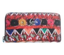 Gmoney 37 Studio Geldbörse Damen mehrfarbig