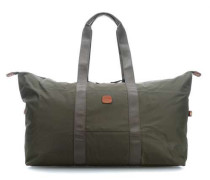 X-Bag Reisetasche olivgrün