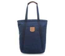 No. 4 Tall 15'' Shopper navy