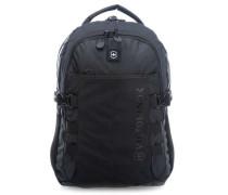 VX Sport Cadet 16'' Laptop-Rucksack schwarz