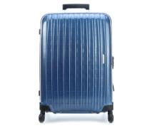 Chronolite L Spinner-Trolley dunkelblau