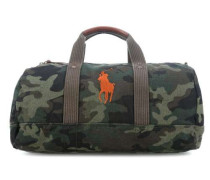 Signature Pony Player Weekender camouflage