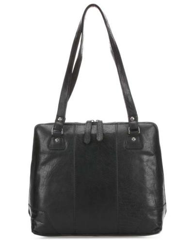 Elly Handtasche schwarz
