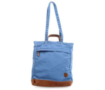 No.2 Shopper blau